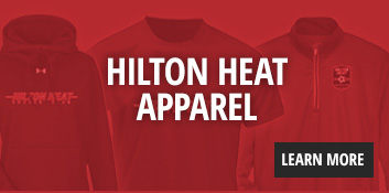 Hilton Heat Apparel